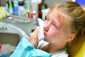 kids emergency dentist