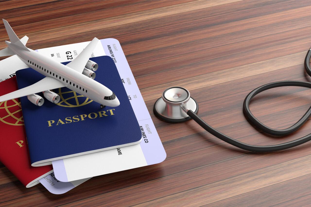 medical tourism insurance
