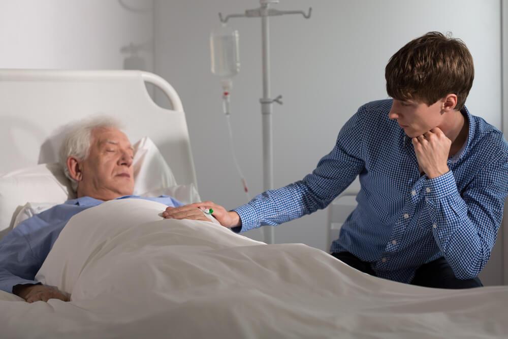 Obstructive Sleep Apnea Diagnosis During Hospice Care