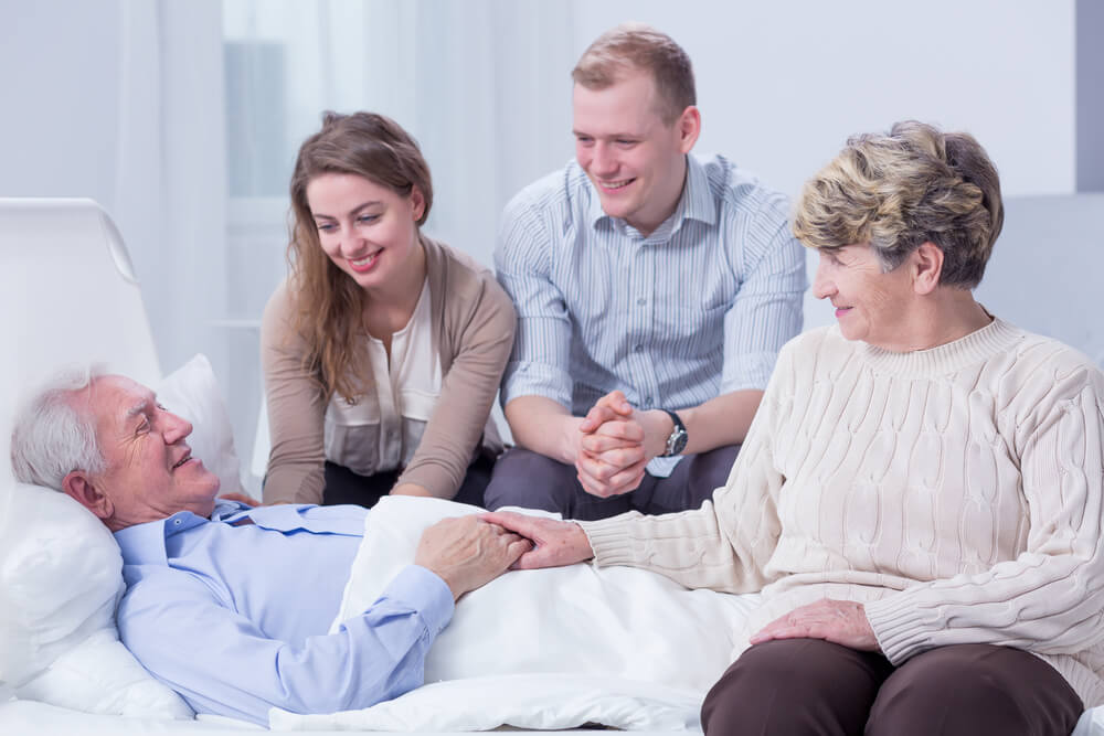 Role Of Organizations Like National Hospice And Palliative Care Organization