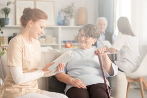 In Home Hospice Care For Elderly