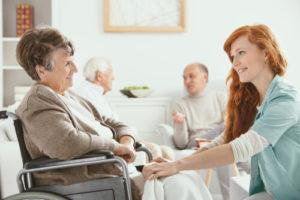 hospice services facilities