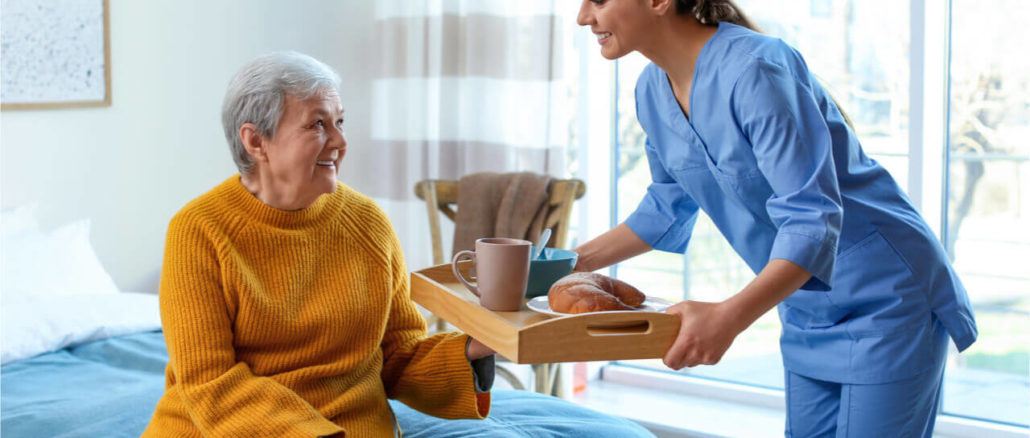 6 Goals Of Healing Care For Hospice Patients