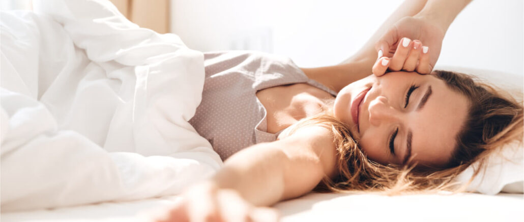 5 Risk Factors That Increase Sleep Apnea Symptoms In Women