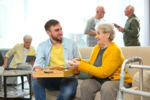Senior Dental Care Diet Plans