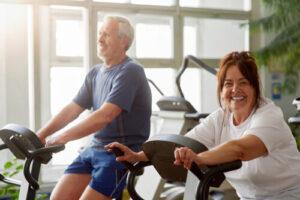 Exercise For Elderly