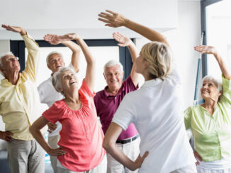Exercise For The Elderly 7 Simple Workout Routines
